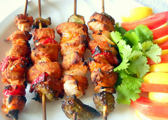 How To Make Tandoori Chicken At Home