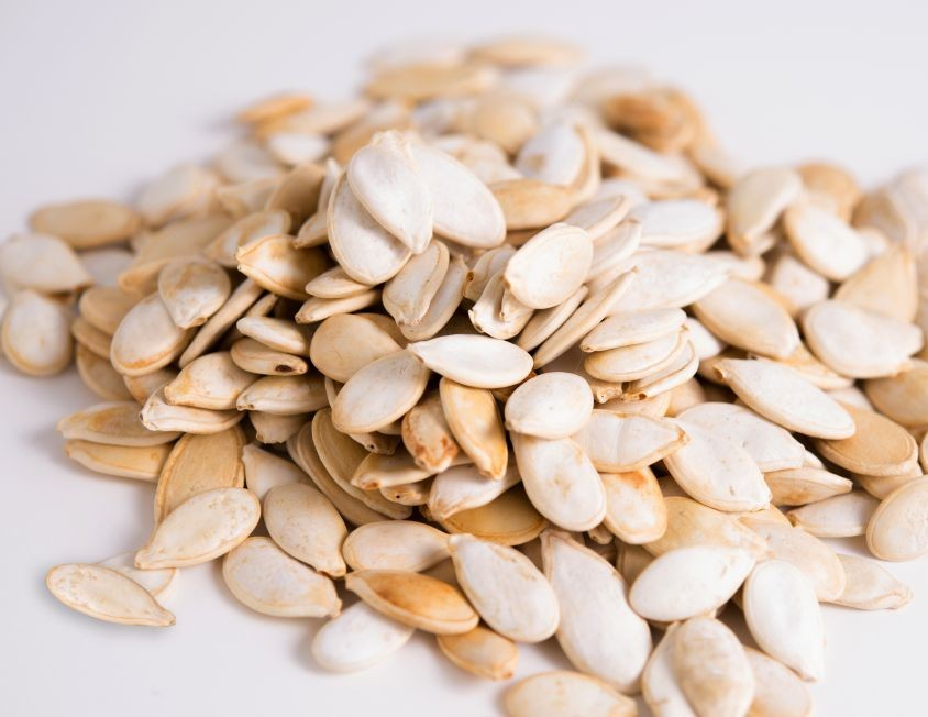 Uses of Pumpkin Seeds