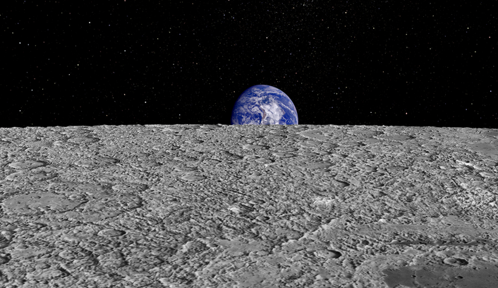 First Private Lunar Trip Approved