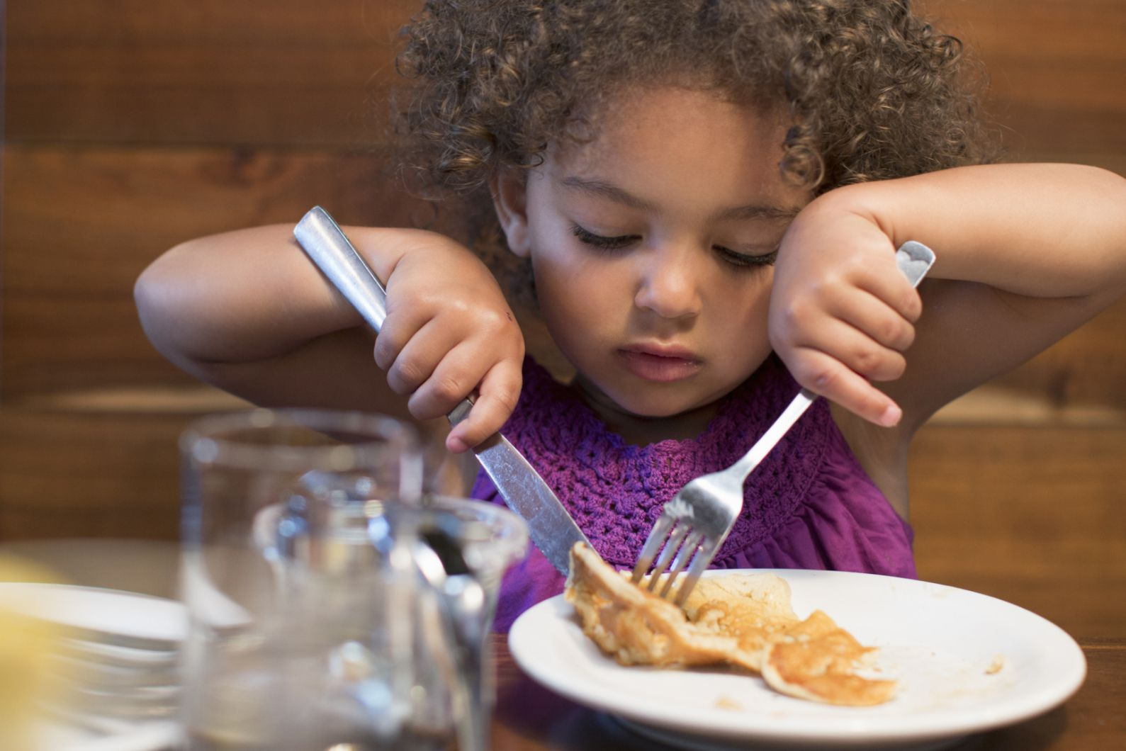 10 Table Manners Tips for Kids