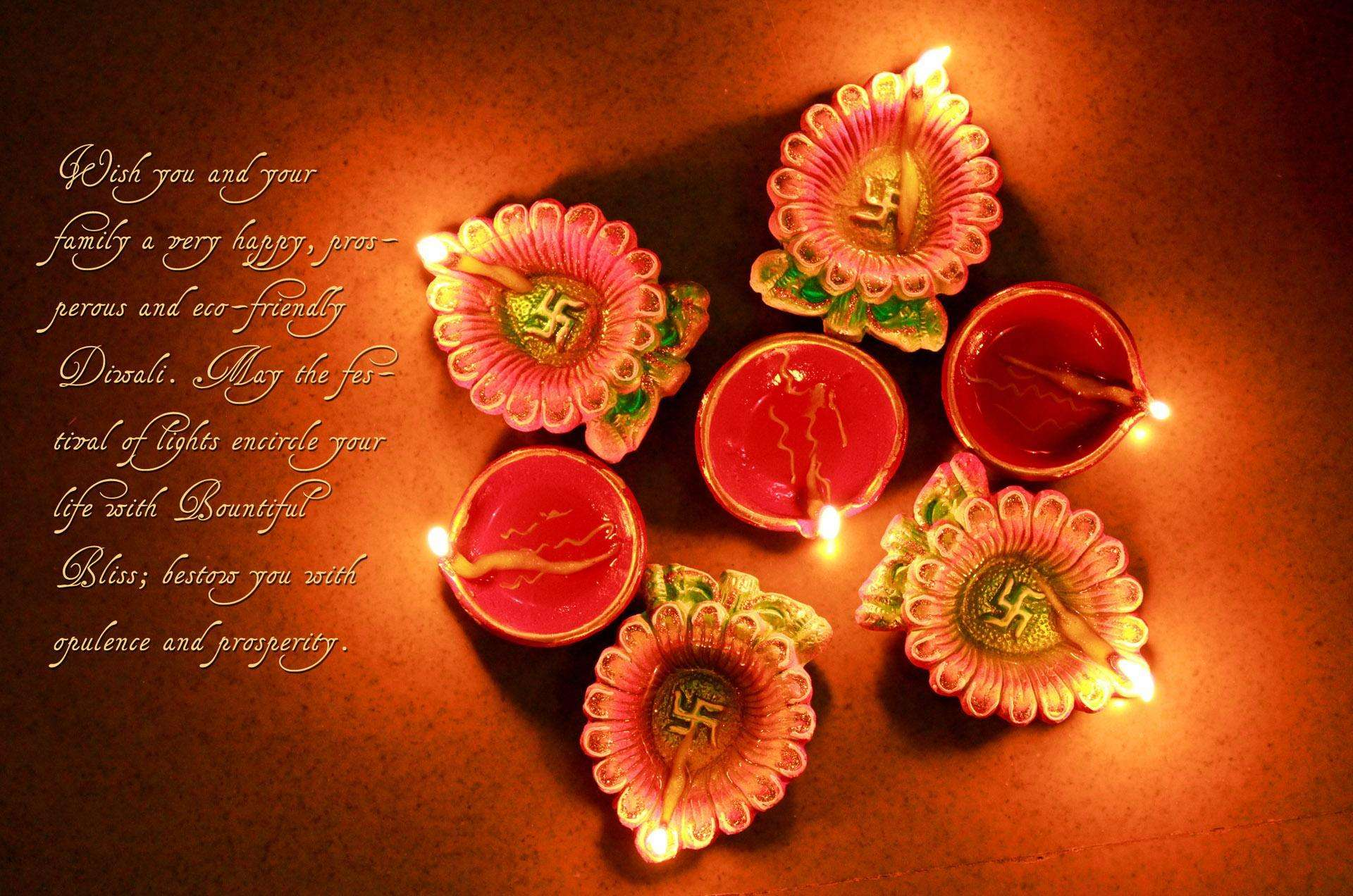 Unique Diwali Wishes Messages Greetings