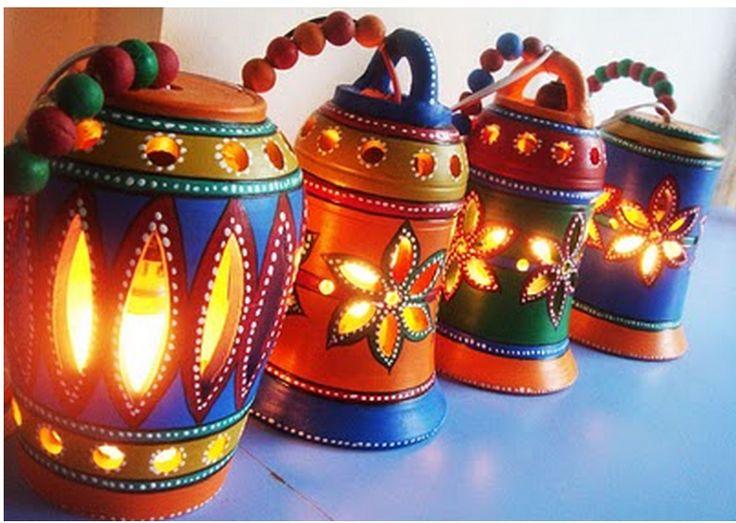 Best Pinterest Diwali Decoration Ideas