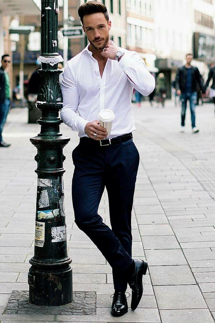 40 Common Men S Fashion Mistakes To Avoid