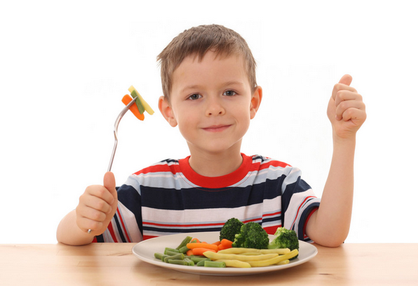 Health Foods For Children
