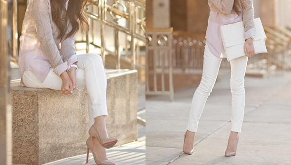 white-denim-jeans