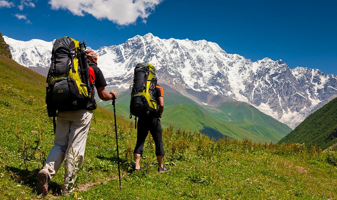 Things To Keep In Mind While Trekking For The First Time