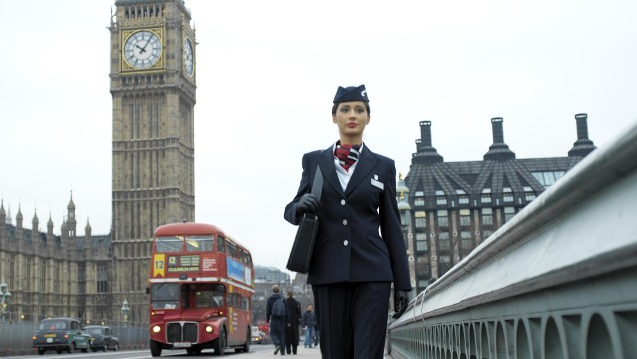 Visit London With British Airways