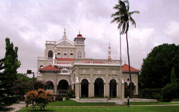 Historical Places to Visit in Pune
