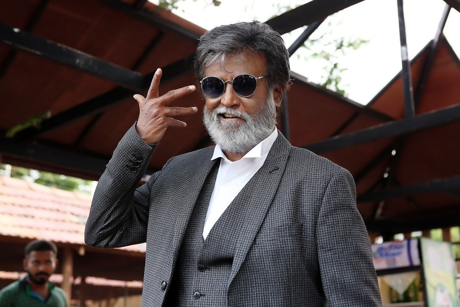 Awesome Rajinikanth Hindi Movies