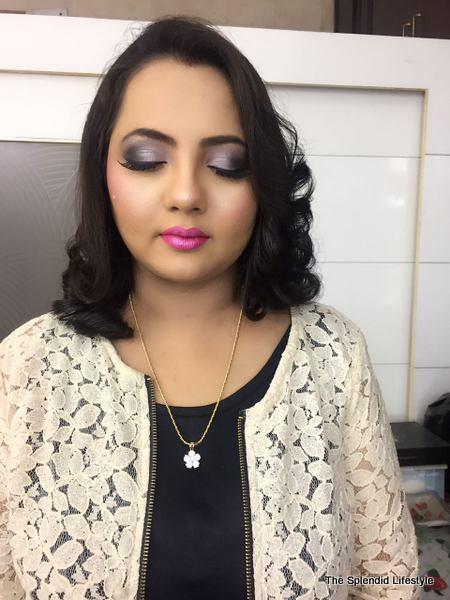 makeup-artist-ritika-sial