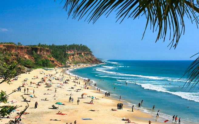 Cleanest Beaches in India