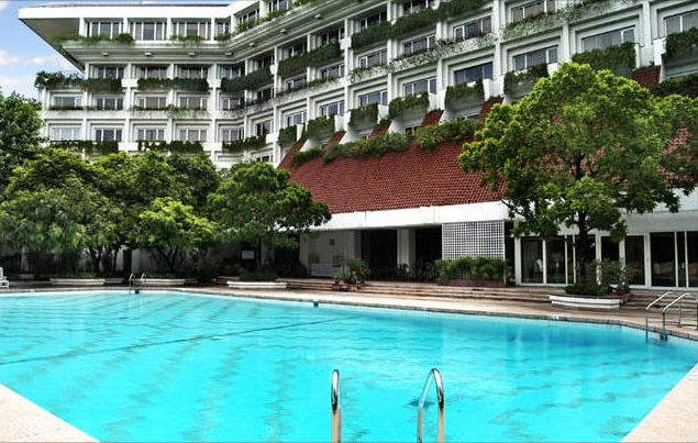Best Hotels in Kolkata