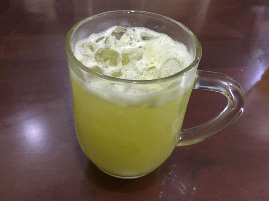 Benefits of Drinking Sugarcane Juice