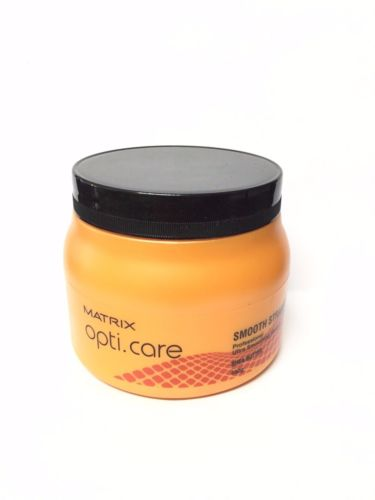 Matrix Opti.Care Ultra Smoothing Masque Shea Butter