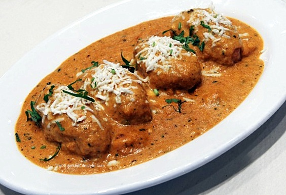 Simple Malai Kofta Recipe