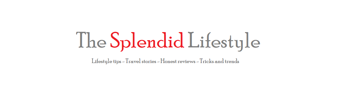 TheSplendidLifestyle.com