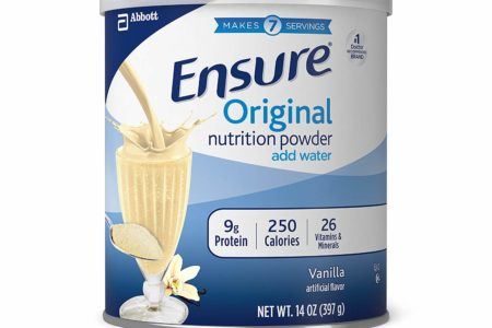 ensure-powder