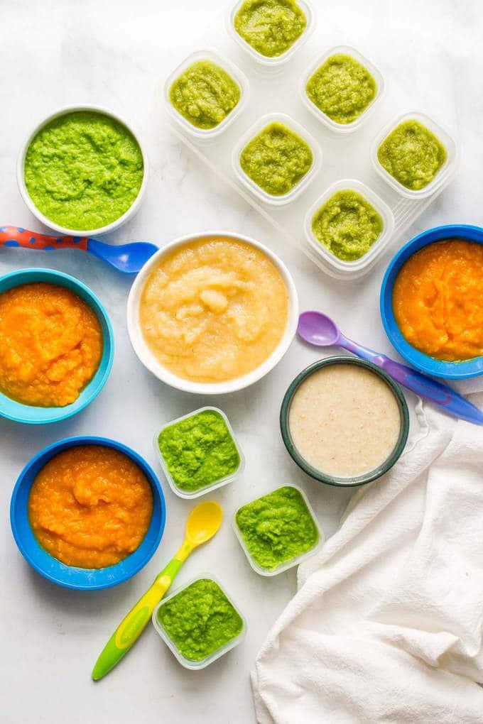 baby-food